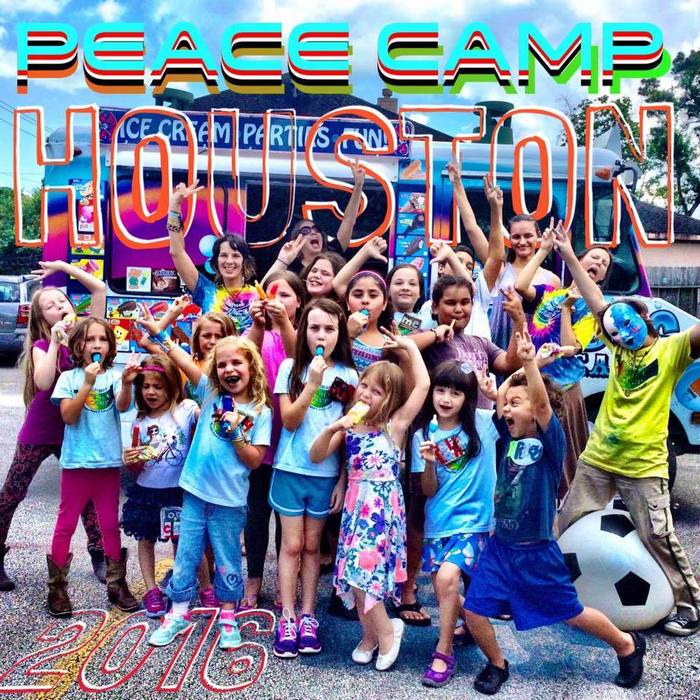 Peace Camp 2016 v2