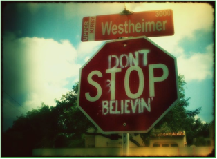 westheimer don't stop